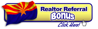 $100 Agent Realtor Referral Bonus